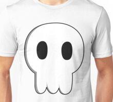 Skull Unisex T-Shirt