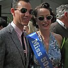 Miss 50's Fair by Adriana Glackin