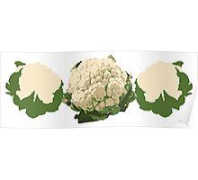 Cauliflower... Poster