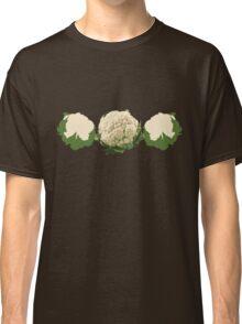 Cauliflower... Classic T-Shirt