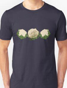 Cauliflower... Unisex T-Shirt