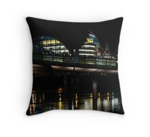 Sage Gateshead Throw Pillow