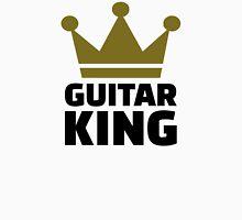 Guitar King crown Unisex T-Shirt