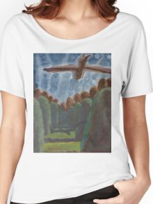 Brother Stanley's Eagles Women's Relaxed Fit T-Shirt