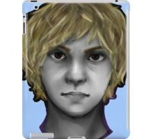 Tate Langdon  iPad Case/Skin