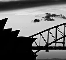 Opera of the Bridge by David Geoffrey Gosling (Dave Gosling)