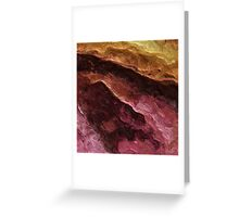 Valley Girl Greeting Card