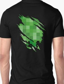 creeper Unisex T-Shirt