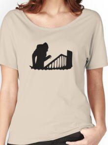 Nosferatu II Women's Relaxed Fit T-Shirt