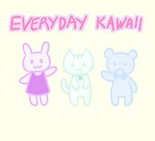 Everyday Kawaii by kawaii-kekki