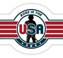 Born In the U.S.A. Sticker