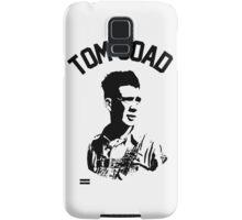 Tom Joad Samsung Galaxy Case/Skin