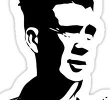 Tom Joad Sticker
