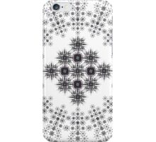 Particle  iPhone Case/Skin