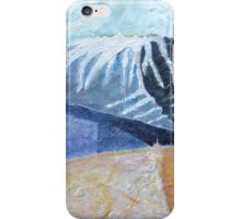 Temple In The Hills iPhone Case/Skin