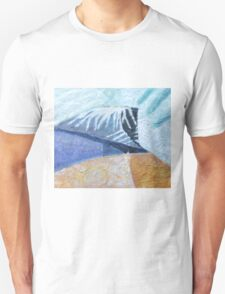Temple In The Hills T-Shirt