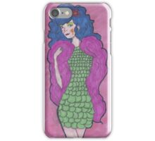 Stormer of The Misfits iPhone Case/Skin