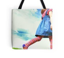 Her way Tote Bag