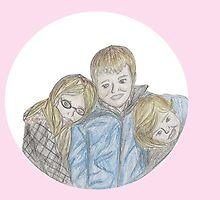 The Kids - For Robert by battlecas