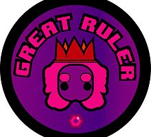 Great Ruler (Purple) by greatruler