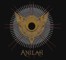 Anilah - Warrior 1 by SimonHaiduk