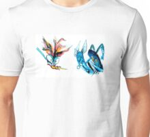 The Wall Unisex T-Shirt