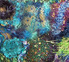 Under The Sea by Christine Jones