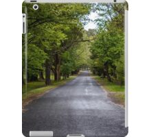 Hill End 2 iPad Case/Skin