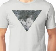 Moon Triangle Unisex T-Shirt