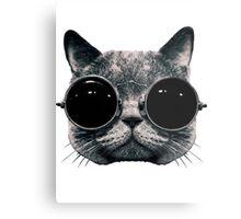 Meow Me-Yeahhhh... Metal Print