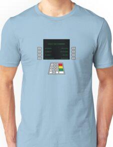 ATM Machine Unisex T-Shirt