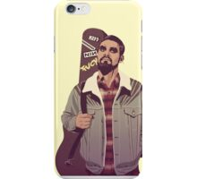 The Great Khal iPhone Case/Skin