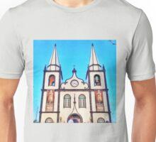 Açores - Pico IV Unisex T-Shirt