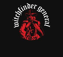 Matthew Hopkins - Witchfinder General Unisex T-Shirt