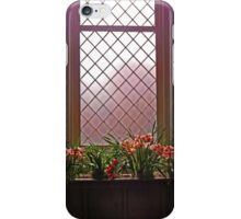 Valentine Morning iPhone Case/Skin