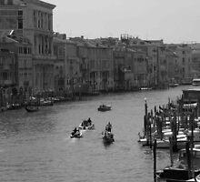 Venice2 by Nala