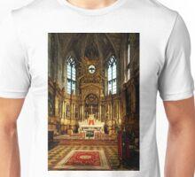 St. Pierre Church, Avignon, France Unisex T-Shirt