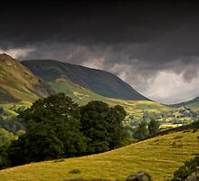 Helm Crag by Simon Duckworth