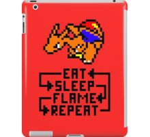 Charizard used Flame Wheel iPad Case/Skin