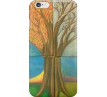 Seasons n Ish iPhone Case/Skin