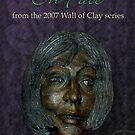 WALL of CLAY &quot;On Face&quot; by Patricia Anne McCarty-Tamayo