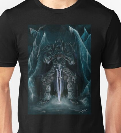 The Lich King Unisex T-Shirt