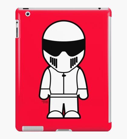 The Stig - Just the Stig iPad Case/Skin