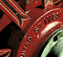 wheel by savosave