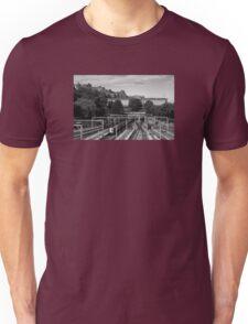 Edinburgh Express Unisex T-Shirt