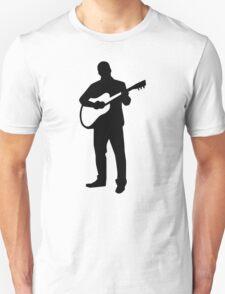 Guitarist musician T-Shirt