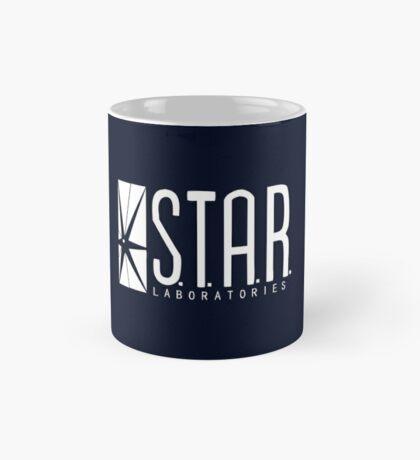 Star Laboratories Mug Mug