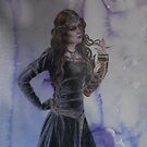 maiden by Leanne Inwood