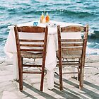 seating for two by tara romasanta