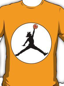 The Dragon Baller T-Shirt